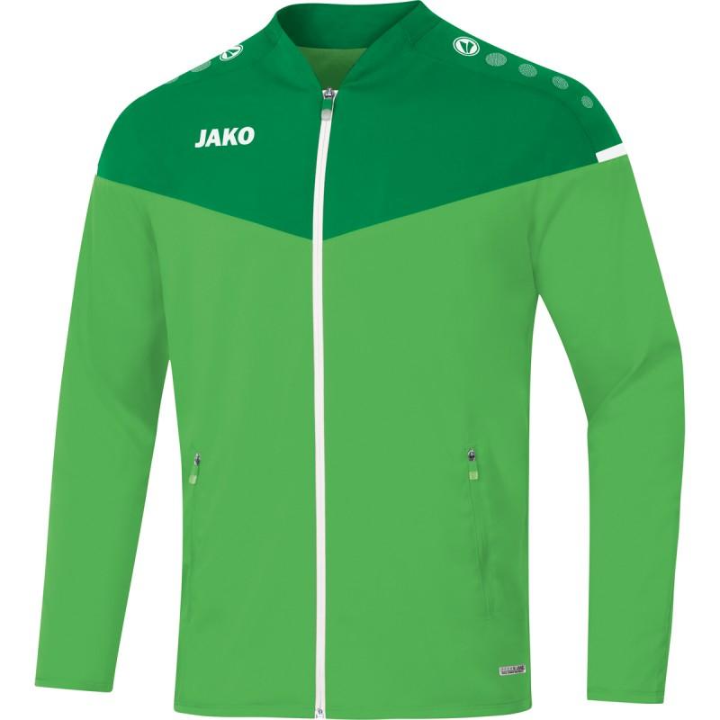 soft green/sport green