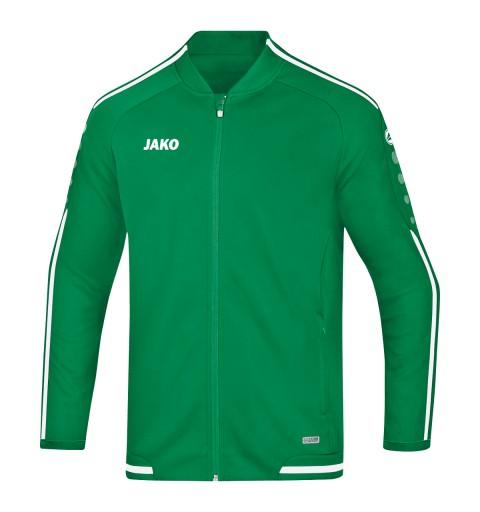sport green/white