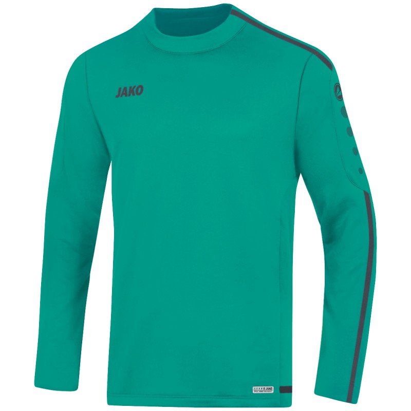 turquoise/anthracite